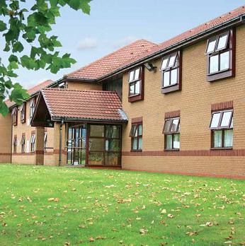 Residential Care Homes Elderly Birmingham Uk